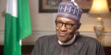 The President of Republic of Nigeria, Muhammadu-Buhari