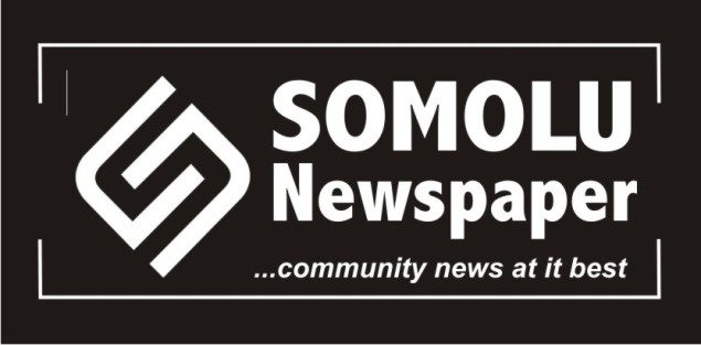 SOMOLU NEWSPAPER