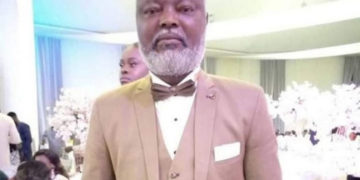 Late Honourable Chidi Ofo Okenwa
