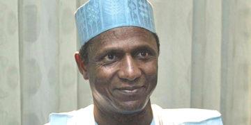 His Excellency President Umar Musa Yar'Adua