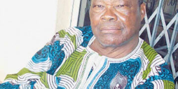Former governor of the old Western State and later Oyo State, retired General David Jemibewon